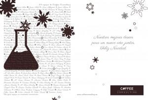 Feliz Navidad Coffee Consulting